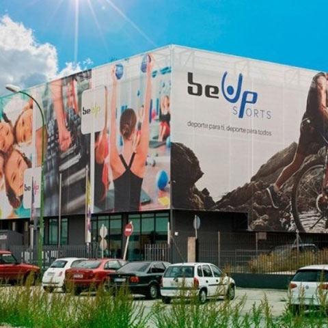 beUp Burgos