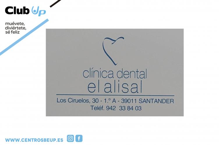 Clínica dental El Alisal