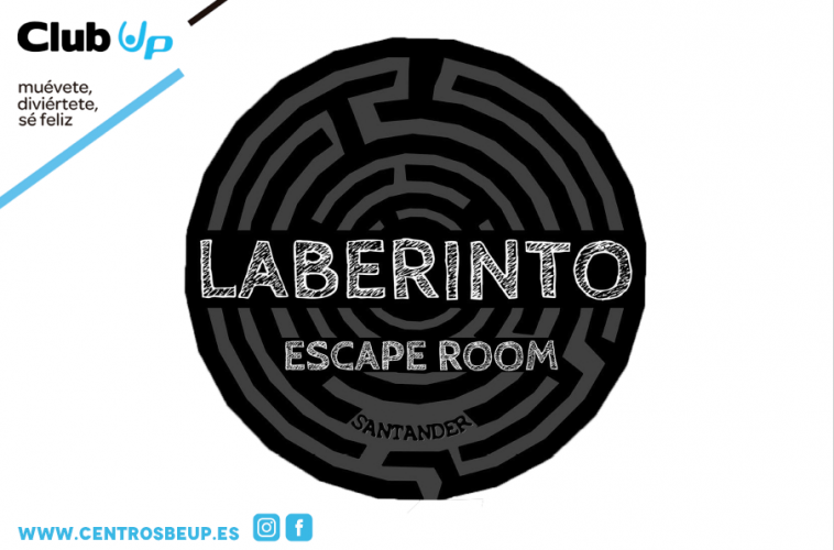 Laberinto Escape Room