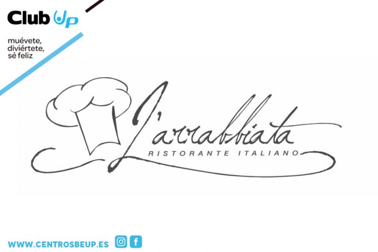 Restaurante italiano L'Arrabbiata
