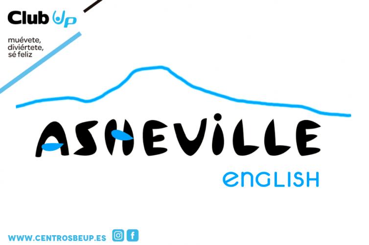 Escuela de inglés Asheville