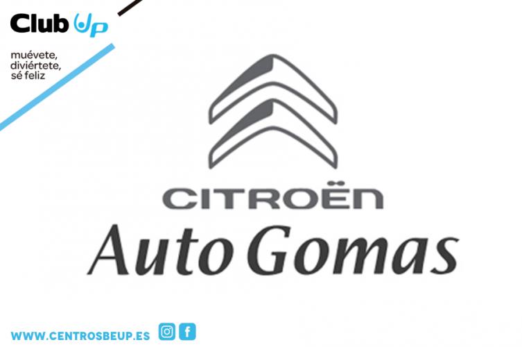 Citroen Autogomas