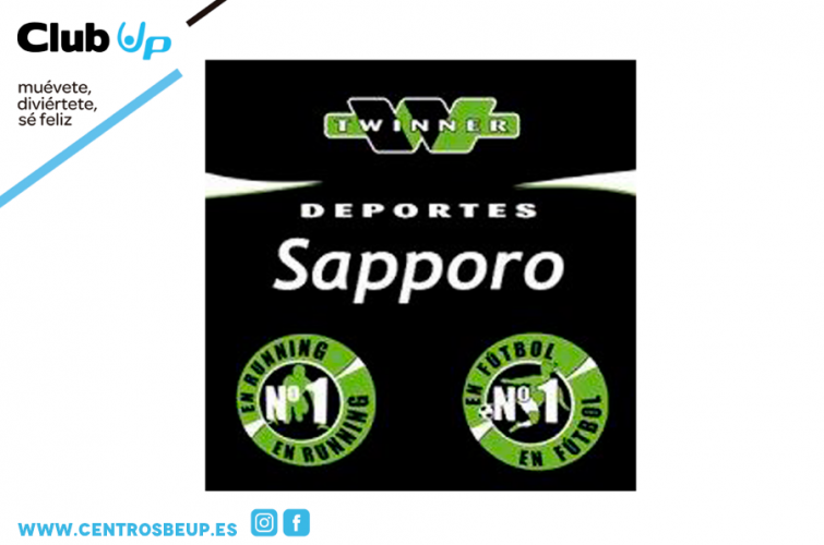 Depotes Sapporo