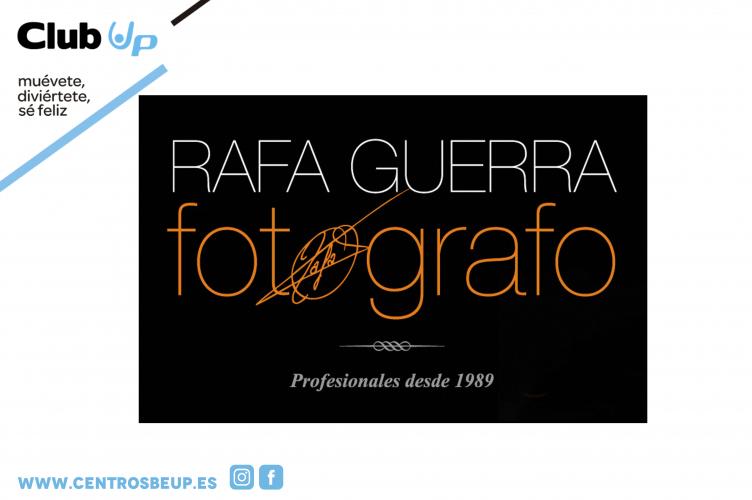 Rafa Guerra Fotógrafo