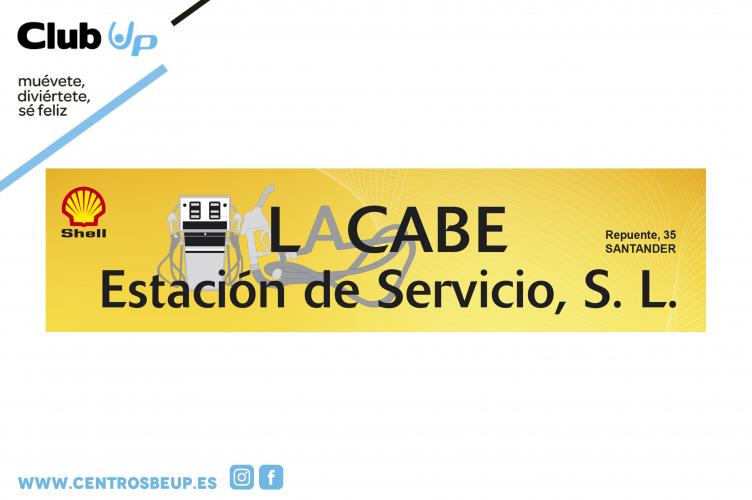 Gasolinera Lacabe