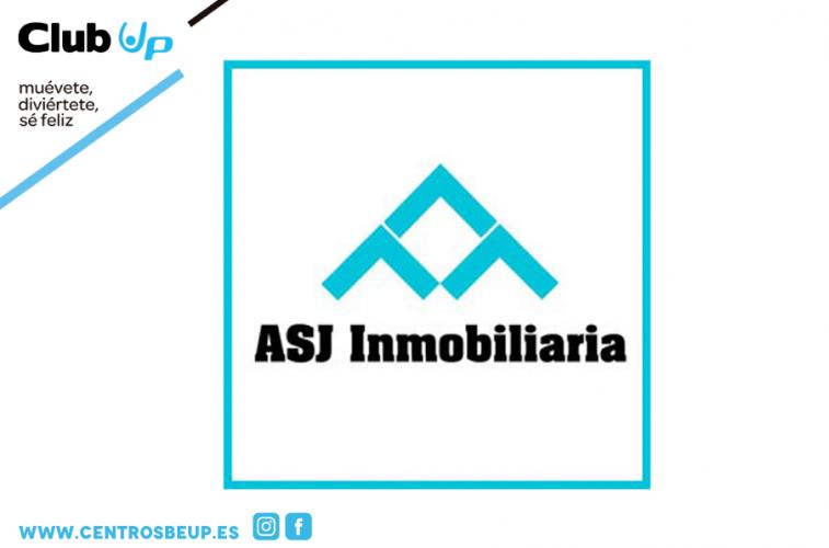 Inmobiliaria ASJ Santander